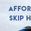 Skiphire Services in cheltenham